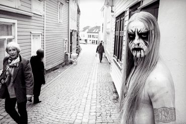 Wardruna black metal muerte o evolucion
