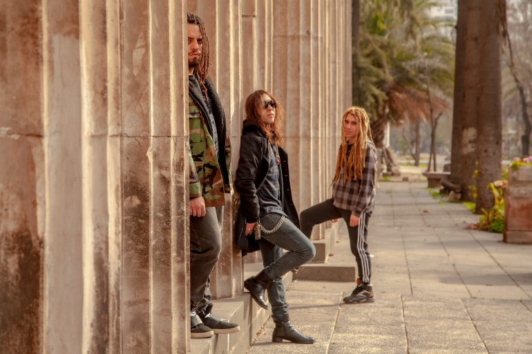 bandas chilenas, metal alternativo, chile