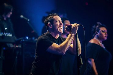 email marketing musica trent reznor en vivo
