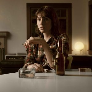 electric guitar emma ruth rundle