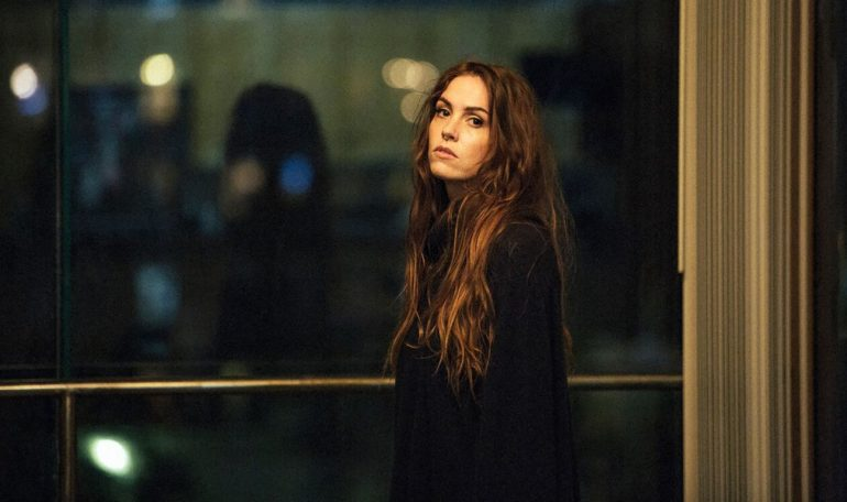 emma ruth rundle cantante post rock