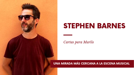 marketing musical, promocion musical, stephen barnes, escena musical
