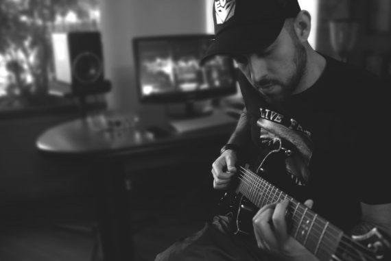 Felipe Gruber productor musical audio
