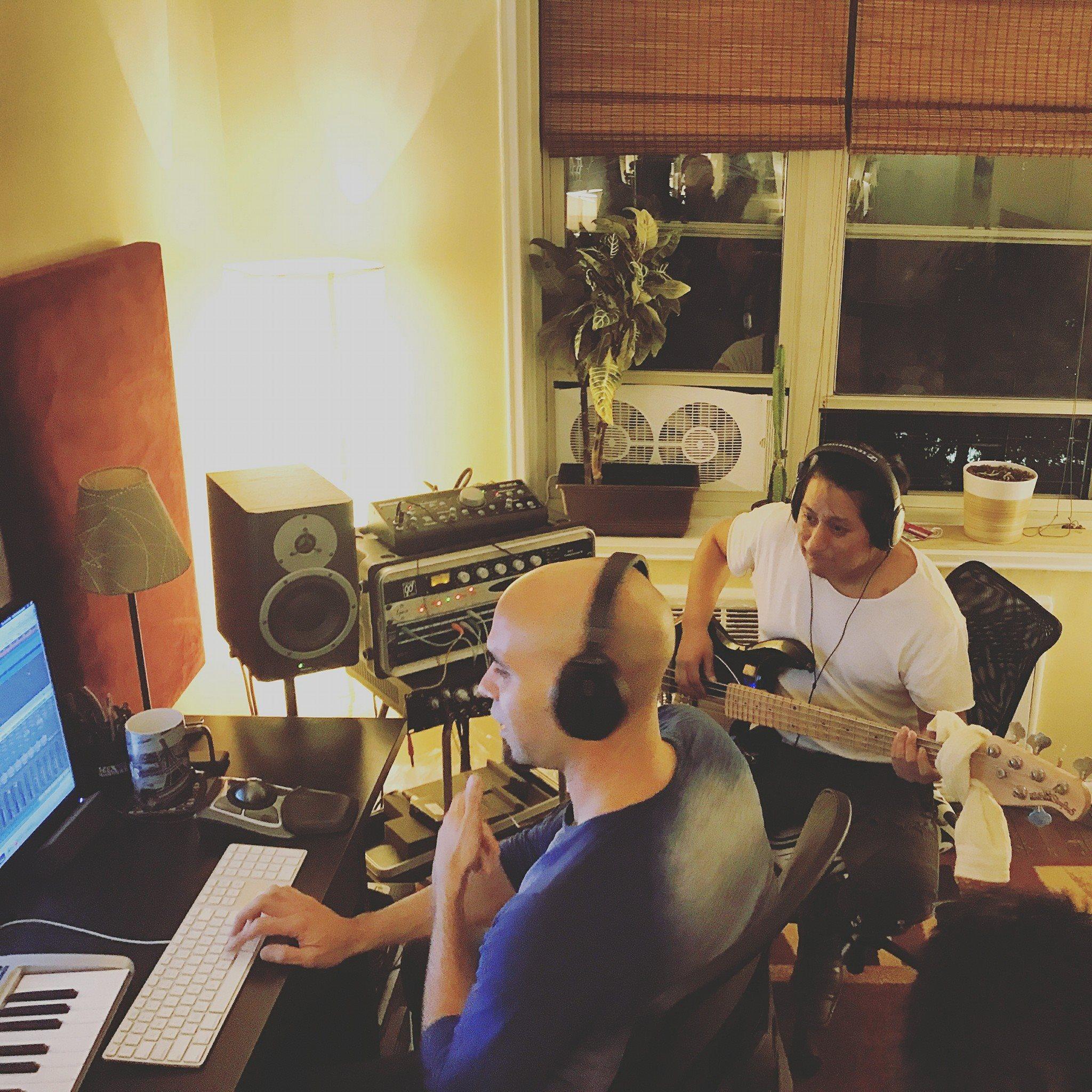 musicos venezolanos emprendimiento musicpher